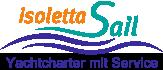 Logo von Anja Konkel & Torsten Jastrzembski, Yachtcharter GbR